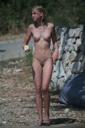young nudist pictures