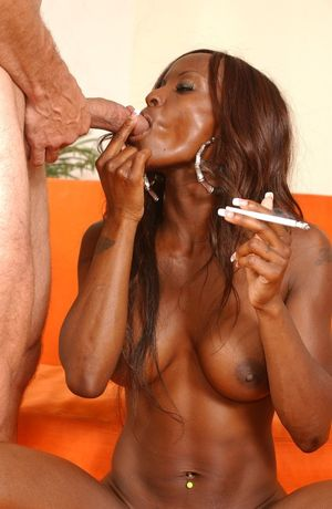 ebony blowjob tubes