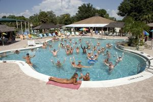 nudist colony in kissimmee florida