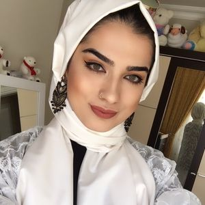 most beautiful arab girls