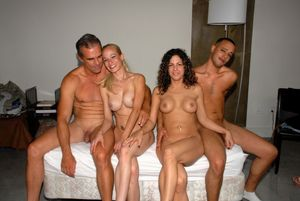 nudist family orgy