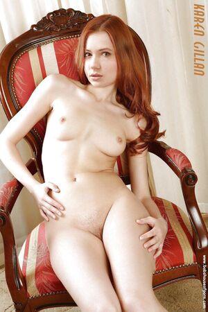 Fukuhara naked karen Karen Fukuhara