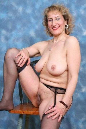 nude black wife