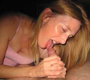 real blowjob pictures