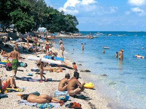 croatia nudist beaches