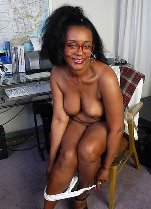 black granny pictures