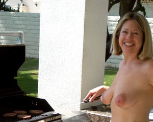 mary grill nude