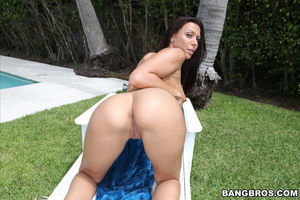 making rachel starr orgasm