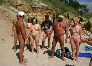 nudist on vimeo