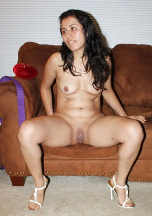 mexican wife nude