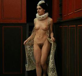 Eleanor Matsuura Nude