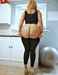 Ass gilf big Ssbbw granny